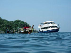 Аренда яхт на Пхукете цены