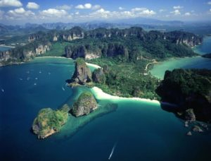 Дайвинг в Таиланде острова