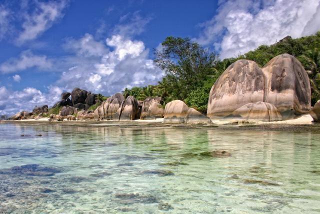 Остров Racha Noi(Рача Ной)