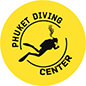 Phuket Diving Center Logo