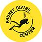 Phuket Diving Center Logo