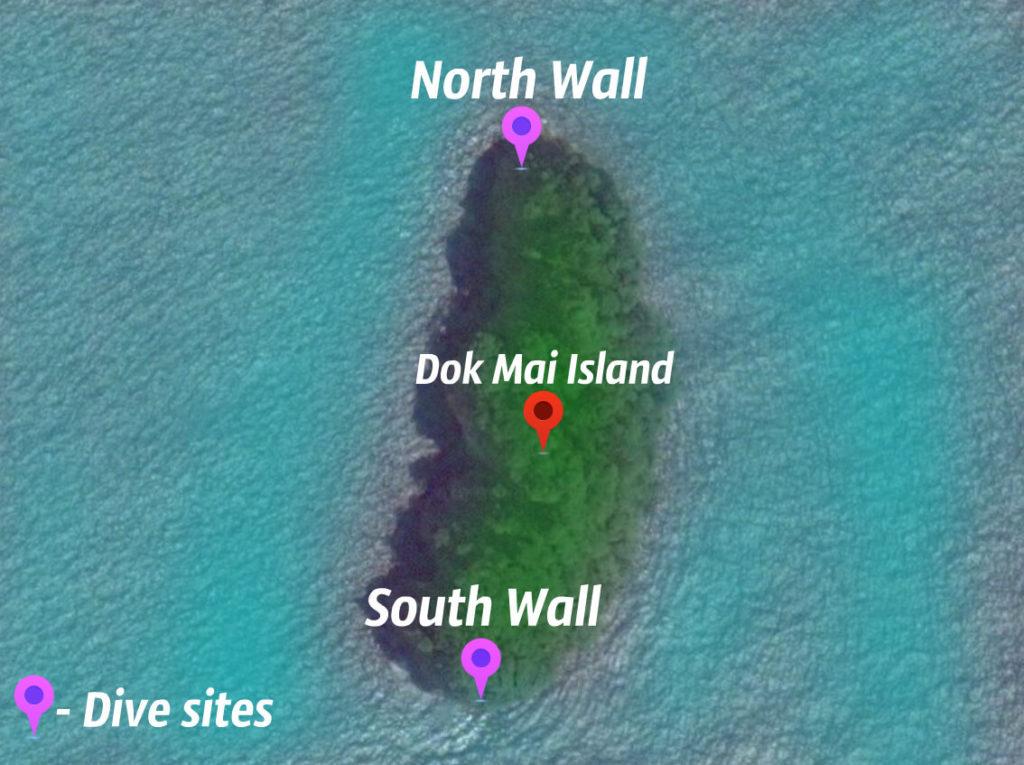 Остров Код Док Май